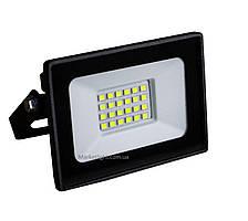 Светодиодный прожектор 20W ONE LED 6400K