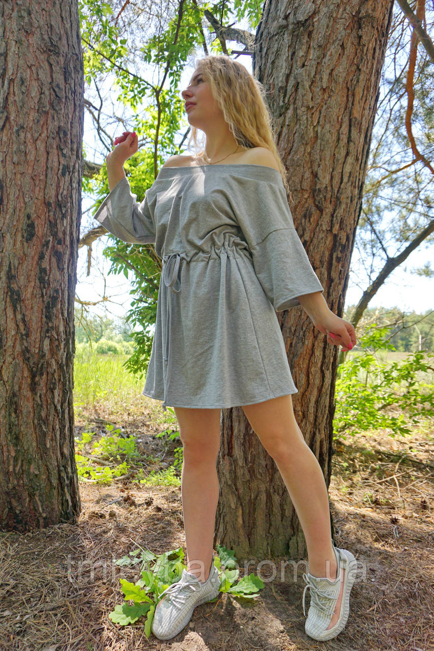 Платье женской летнее