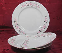 Набор суповых тарелок 22.5см Rococo 9704