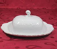 Посуда для Масла Rococo 3604