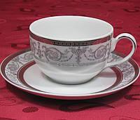 Набор чайных чашек Yvonne 072