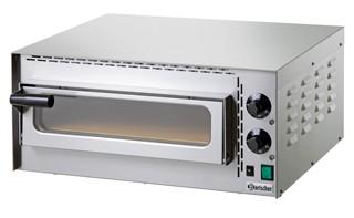Печь для пиццы Mini Plus Bartscher (Германия)