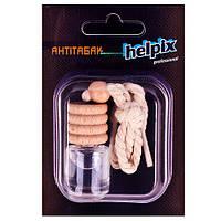Освежитель воздуха Helpix автомобильный АНТИ ТАБАК 4 мл (2456)