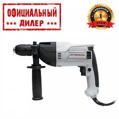 Дрель сетевая безударная Интерскол Д-16/850 ЭР