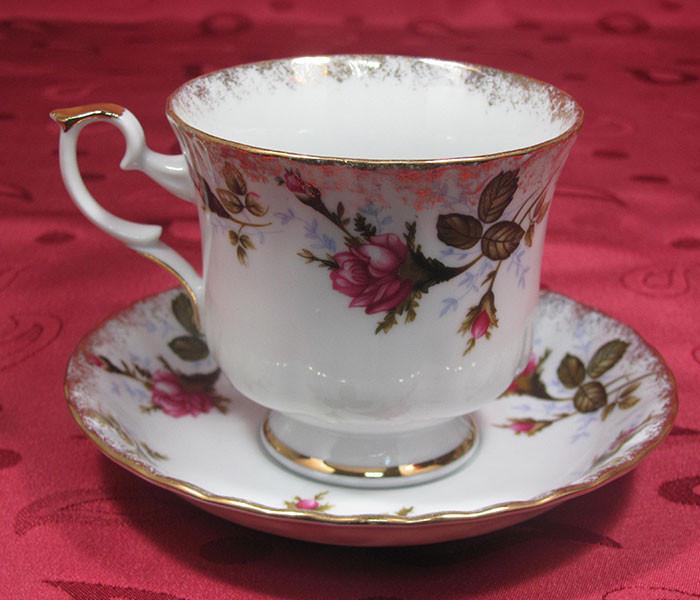 Набір чашок Chodziez Ivona 0013(3941)
