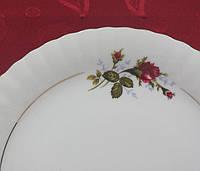 Набор десертных тарелок 21см Ivona 0011