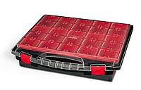 Органайзер 430/80/13 со съемными вкладками Tayg Box 43х37х8,5 см D-033001