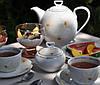 Чайный сервиз Yvonne 9542
