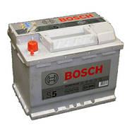 Акумулятор BOSCH 6СТ-63