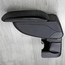 Підлокітник Armcik s2 з зсувною кришкою і регульованим нахилом для Hyundai i10 Mk2 2013-2019