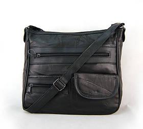 Женская сумка из натуральной кожи LHB13