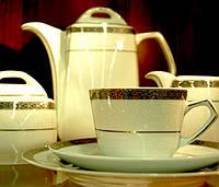 Чайный сервиз Pulaski 505