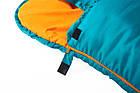 Спальный мешок одеяло, Bestway Evade-5, 205 x 90 см., фото 6