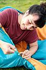 Спальный мешок одеяло, Bestway Evade-5, 205 x 90 см., фото 4