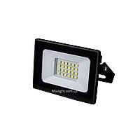 Светодиодный прожектор 20W ONE LED 6400K IP65