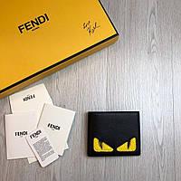 Бумажник Fendi, фото 1