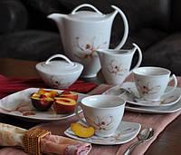 Чайный сервиз Akcent 604