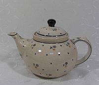 Чайник для заварки чая керамический  6588