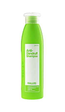 Kallos (Relax Anti-Dandruff) Шампунь от перхоти 300 мл