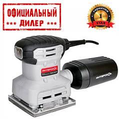 Вибрационная шлифмашина Интерскол ПШМ-104/220