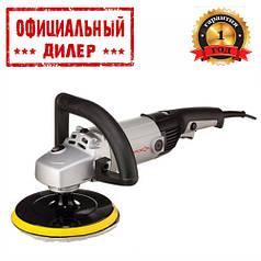 Полировальная шлифовальная машина Интерскол УПМ-180/1300ЭМ