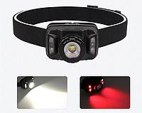 Налобный фонарь Police 6808-XPE 12V zoom
