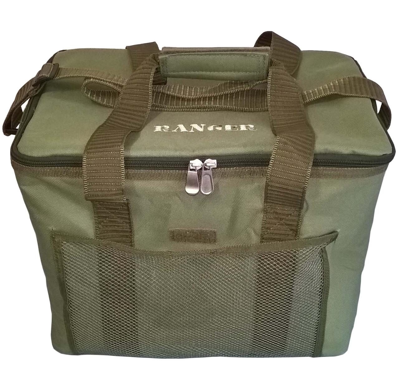 Термосумка 15 литров Ranger HB5-M