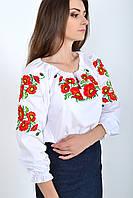 """Вышиванка женская """" Радость """" 899 (Л.Л.Л)"""