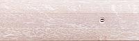 Порог алюминиевый 6А 0,9 метра дуб серый 5х30мм скрытое крепление , фото 1