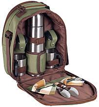 Набор для пикника на 2 персоны Ranger Compact
