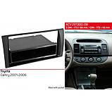 Переходная рамка ACV Toyota Camry (281300-08), фото 7