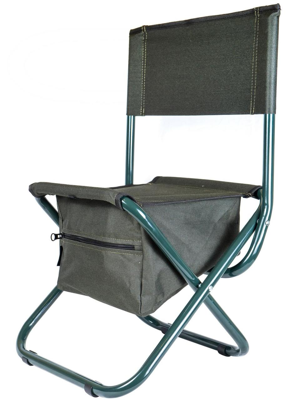 Стул складной со спинкой и сумкой Ranger Snov Bag (Арт. RA 4419)