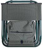 Стул складной со спинкой и сумкой Ranger Snov Bag (Арт. RA 4419), фото 4