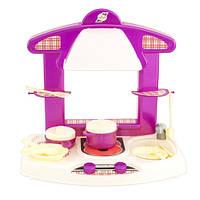 Детская игровая кухня Орион 327 маленькая