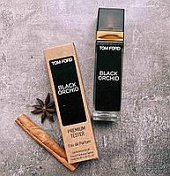 TESTER мини-парфюм Tom Ford Black Orchid (Том Форд Блэк Оршид) 40мл реплика