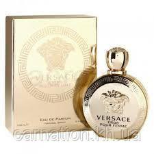 Женская парфюмированная вода Versace Eros 100 мл