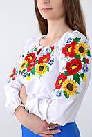 """Вышиванка женская """" Успех """" 899 (Л.Л.Л)"""