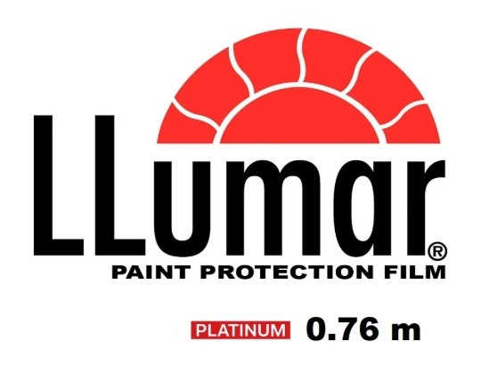 Защитная плёнка LLumar Platinum Plus 7 mil 0.76 m