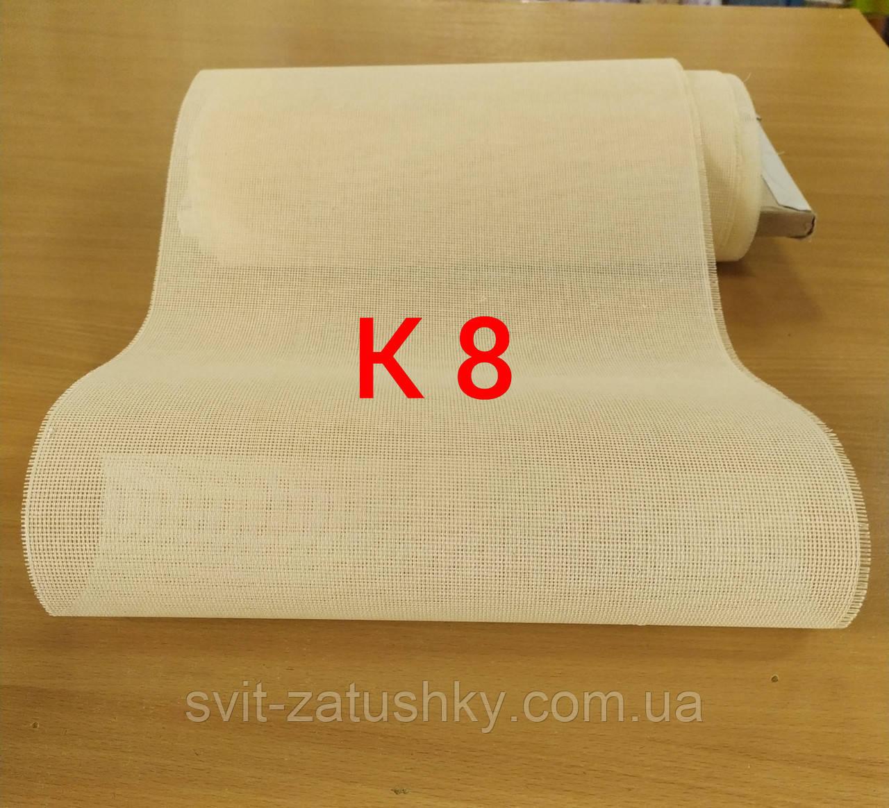 Страмін - канва для ручної вишивки , шириною 35 см.