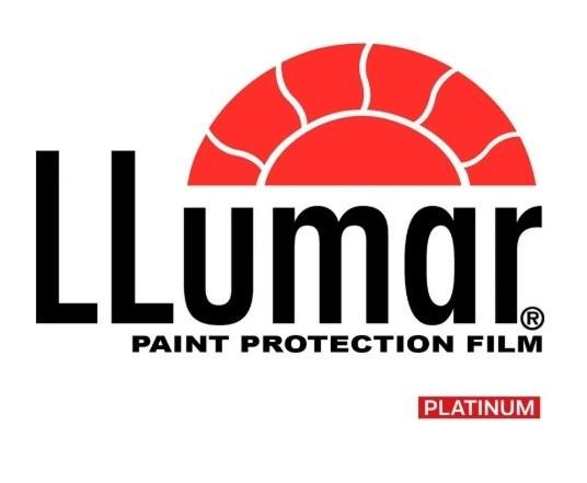 Защитная плёнка LLumar Platinum 0.61 m