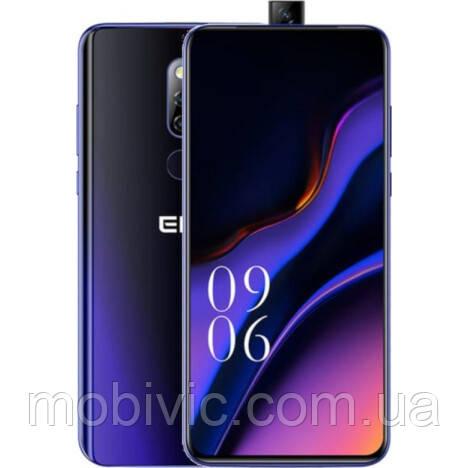 Смартфон Elephone PX 4/64 Гб (purple) - ОРИГИНАЛ - гарантия!
