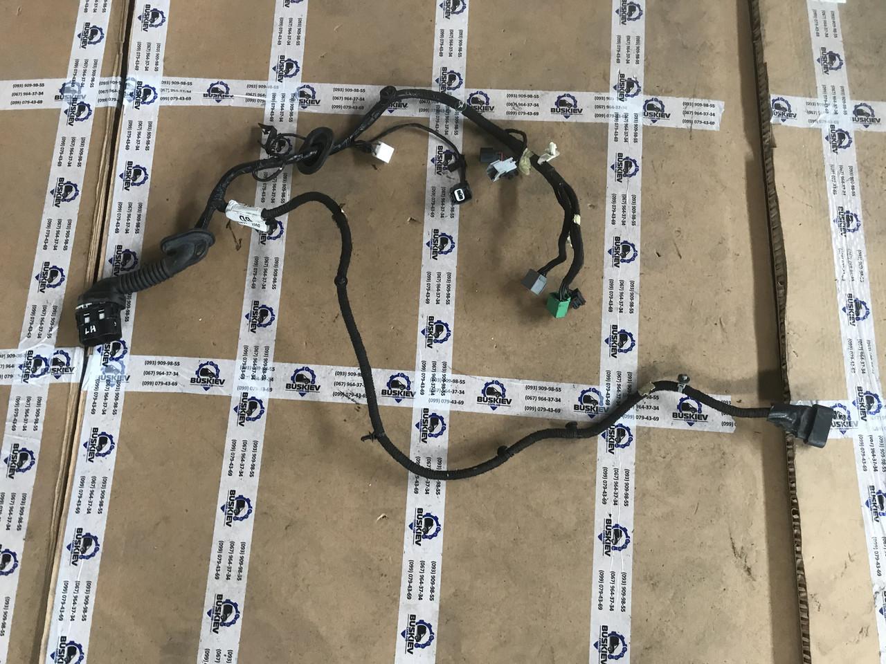 Проводка двери Ford Transit Connect с 2013- год DV6T-14A584-BD