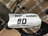 Проводка двери Ford Transit Connect с 2013- год DV6T-14A584-BD, фото 2