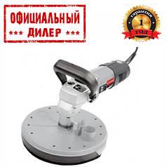 Угловая полировальная машина Интерскол УПМ-200/1010Э