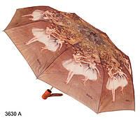 "Зонт женский полуавтомат ""Две балерины"", фото 1"