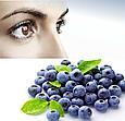 Черника + Лютеин 500 мг 120 капс (Billbery + Lutein 500mg) Diet Food, фото 6