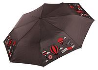 Жіночий парасольку H. DUE. O ( автомат ), фото 1