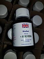 Биогель алоэ вера BioGel Aloe, фото 1