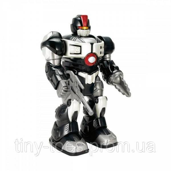 Робот M.A.P.S Кібер-Бот чорний
