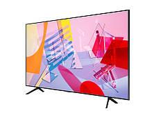 Телевизор Samsung QE50Q60T (PQI 3100 Гц, 4K UHD, HDR10+, ОС Tizen™, DVB-C/T2/S2), фото 3